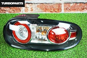 Original Japan JDM Right Tail Lights Mazda MX-5 MIATA Roadster NC 2005 - 2008