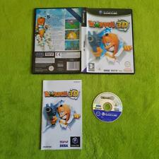 Gamecube - Worms 3D (Complete Boxed + Instructions)