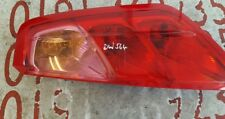 06 11 FIAT GRANDE PUNTO 3DR HB DRIVER SIDE REAR REAR LIGHT TAILLIGHT