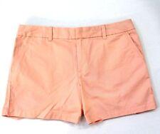 "Tommy Hilfiger Women's Coral 5"" Inseam Cotton Short Size 12"