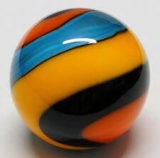 Winlock Marbles ~ Handmade Glass Marbles ~ Lampwork Art Marble ~ 59/64