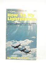 How to Fly Light-planes (Modern aviation series), Smith, Robert T. - TAB Books I