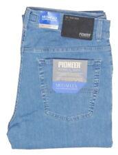 PIONEER ® RON W 38 L 34 MEGAFLEX STRETCH Jeans Hellblau 1144.717.9874.08 2.Wahl