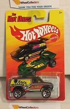 Baja Breaker * Chase Red Line * The Hot Ones * Hot Wheels * D30