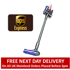 Dyson V8 ANIMAL+ Cordless Vacuum Cleaner | 2 Year Warranty | Exclusive Model