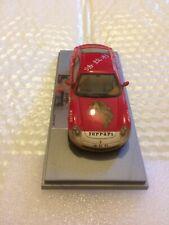 Gasoline/BBR Ferrari 612 Scaglietti China Tour 2005 (END OF TOUR)