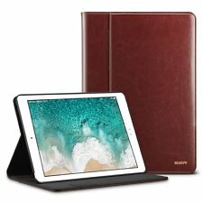 Apple iPad Pro 10.5 Luxury Leather Business Multi Functional Stand Cover Case