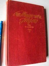 Het Meisje met de anjers, A.J. Cronin, ~1960, roman