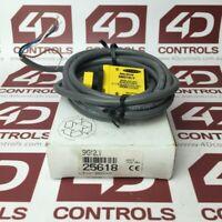SM312LV | Banner | Photoelectric Sensor Industry Standard Retro 5M Range - Ne...