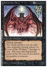 Lord of the Pit // EX // Unlimited // engl. // Magic the Gathering