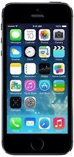 Apple iPhone 5 64GB 4 Zoll iOS Retina Display schwarz - Sehr Guter Zustand!