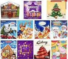 CHOCOLATE ADVENT CALENDAR CHRISTMAS 2020 MiILK XMAS KINDER LINDT HARIBO  FERRERO