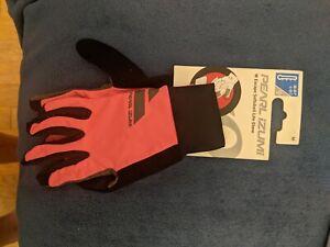 Brand New Pearl Izumi Women's Escape Softshell Lite Gloves