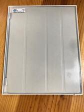 Original Apple Leather iPad Smart Cover - Cream MC952LL/A