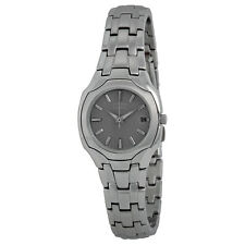 Citizen Silhouette Ladies Eco Drive Stainless Steel Watch EW1250-54A
