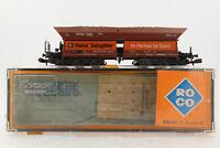 A.S.S Roco Spur N Selbstentladewagen DB Peine Salzgitter OVP ToP 02365 A