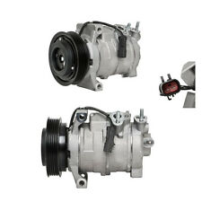 AC Compressor Fits: 2009 - 2015 Ram 1500 2500 3500 V8 5.7L / 14 -15 6.4L