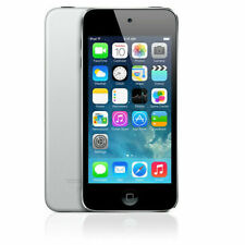 Apple iPod touch 5th Generation - A1509 16GB - Wi-Fi iOS Black/Silver ME643LL/A