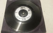 """THE WHO  7"""" SINGLE  'WON'T GET FOOLED AGAIN' 1971 CAT.No. 2094 009"""