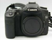 Fotocamera Canon EOS 50D reflex digitale + 2 batterie + scheda 8gb 26000 scatti