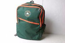 Converse Diagonal Zip LG Backpack (Green)