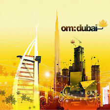 Om: Dubai by Andy Caldwell (CD, Nov-2007, 2 Discs, OM)