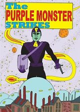 The Purple Monster Strikes (DVD, 2010, 2-Disc Set)