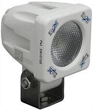 """Vision X Solstice Solo Series 2"""" White LED Light Pod 35 Deg Beam - 10-Watt LED"""