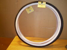 Schwinn Approved 26x1 3/4 Westwind S-7 Middleweight Bicycle WW Tire Set