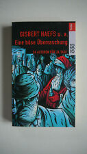 Gisbert Haefs - Eine böse Überraschung - (K22)