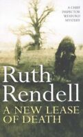 A New Lease of Death (Inspector Wexford) By RUTH RENDELL