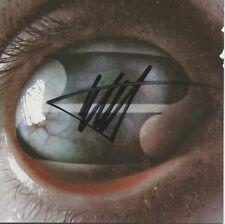 Crazy Eyes * by Filter (CD, 2016, Wind Up) Original Signed