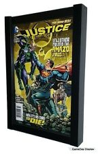 Lot of 4 Comic Book Display Frame By GameDay Display Check Out Our Ebay Store