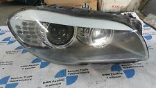 Headlight right adaptive xenon BMW F10 original 7203256