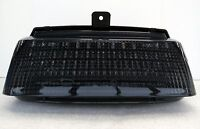 LED Rücklicht Heckleuchte schwarz Honda VFR 750 RC36 smoked tail light