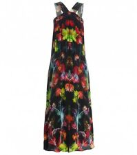 Alannah Hill Summer Fling Maxi Dress Size 6