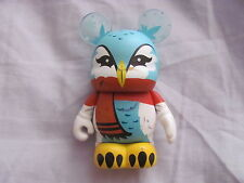"DISNEY VINYLMATION - Cutesters Series Snow Day Owl 3"" Figurine"
