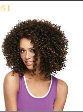 Hairaisers Secrets Caprice Swiss Lace Wig (colour 1, 2, 4, 99J)