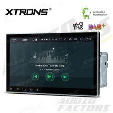 "In Dash 2 DIN 10.1"" Android 6.0 Car Stereo Autoradio OBD2 DAB+ DVR WiFi DVR TPMS"