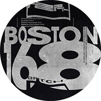 BOSTON 168 - DROPS IN HEAVEN EP   VINYL LP SINGLE NEU