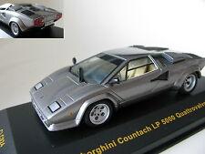 1/43 Lamborghini Countach Lp 5000 Quattrovalvole (1988) diecast