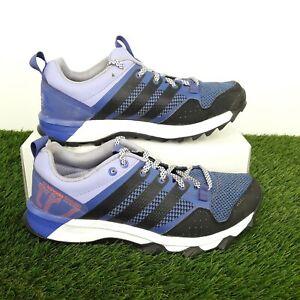 Adidas Kanadia TR7 Traction Women's Trainers Size UK 5.5 US 7 EU 38 2/3