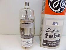 General Electric Ge 5544 Nos Vacuum Tube
