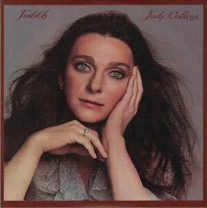 Judy Collins - Judith (CD)