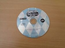THE SIMS 2 CELEBRATION STUFF - DISC ONLY - PC CD ROM GAME
