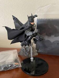 Mezco One:12 BATMAN SHADOW Edition MDX Exclusive Supreme Knight 2020