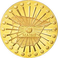 Jetons & Médailles, Coupe du monde de football de 1982, Médaille #69232