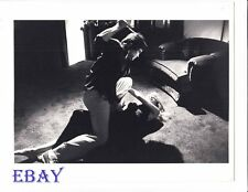 Andrew Stevens attacks Morgan Fairchild VINTAGE Photo Seduction