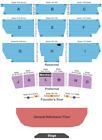 2 Tickets for Phish Concert (Santa Barbara Bowl, October 26th)