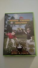 Magic Tricks fore Golfers Dvd by Bryd & Coates - Criss Angel Trick taught on Dvd